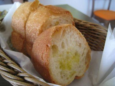 『kanpile』(カンピレー)のパン