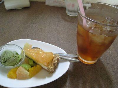 『PICHITAN』(ピキタン)のデザート&飲み物