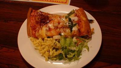 ピザ イン オキナワ(Pizza in Okinawa)の食べ放題